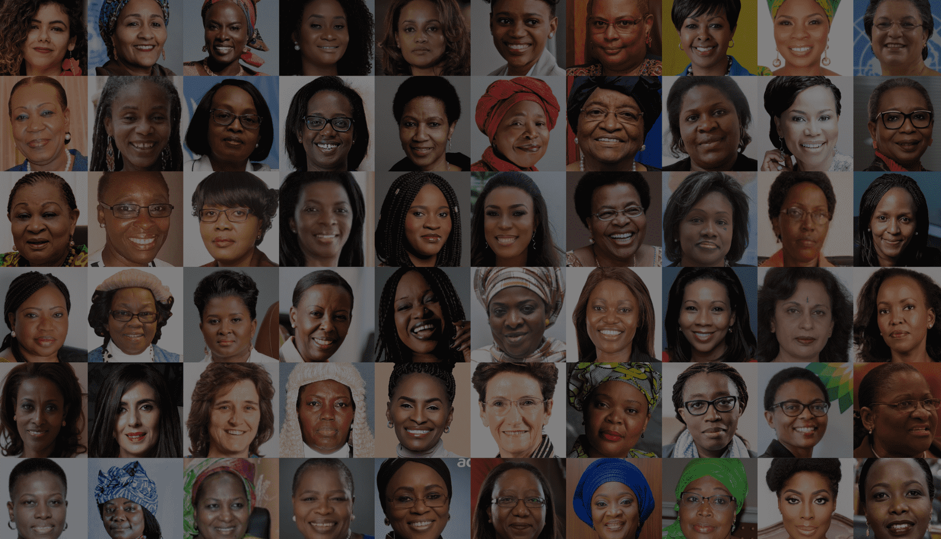 2019 100 Most Influential African Women