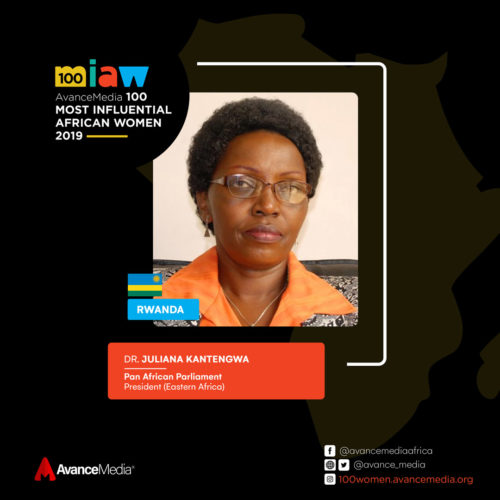 Dr Kantengwa