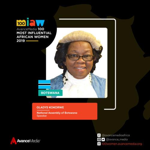 Gladys-Kokorwe