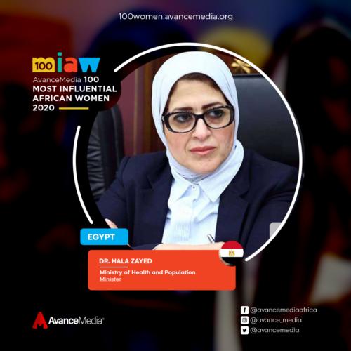 Dr. Hala Zayed