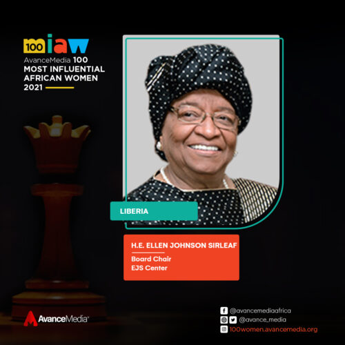 Ellen Johnson Sirleaf (H.E.)