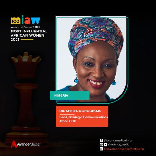Sheila Ochugboju (Dr)